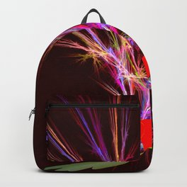 Firework of love .. Backpack