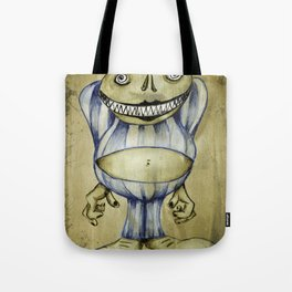 Phatty Burton-Boy  Tote Bag
