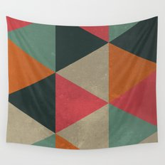 Springtime Vibes Wall Tapestry