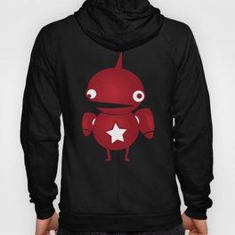 minima - slowbot 002 Hoody