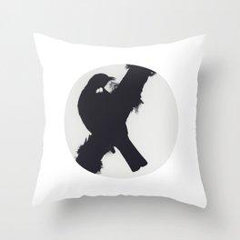 Tui Throw Pillow