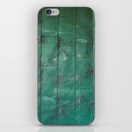 Clover Brick iPhone Skin