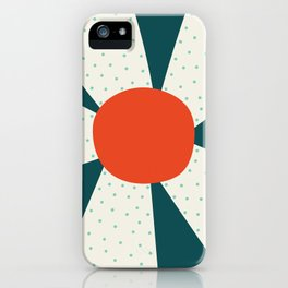 Tonga iPhone Case