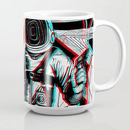 Ranger Rick Coffee Mug