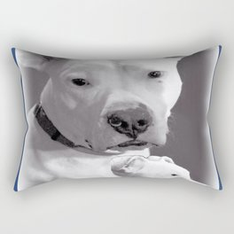 dAY dAY Rectangular Pillow