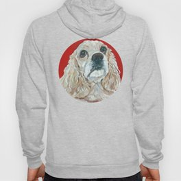 Lola the Cocker Spaniel Hoody