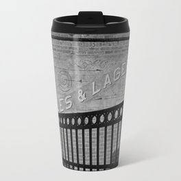 Maumee Bay Ales and Lagers Travel Mug