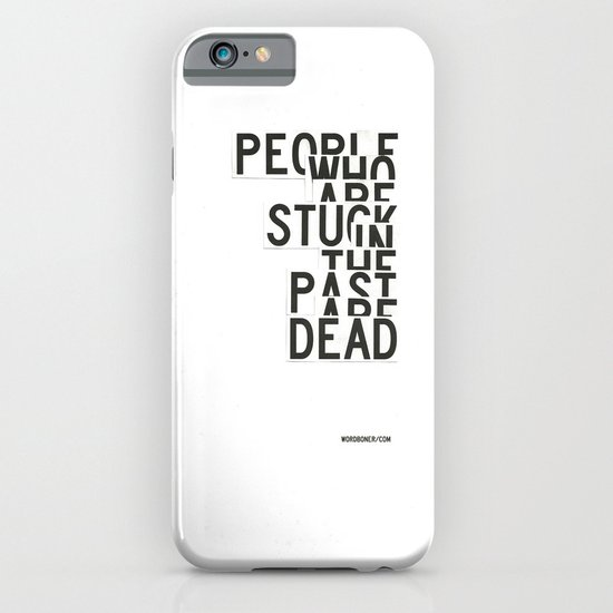 Dead iPhone & iPod Case