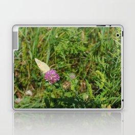 flutterbyyyy Laptop & iPad Skin