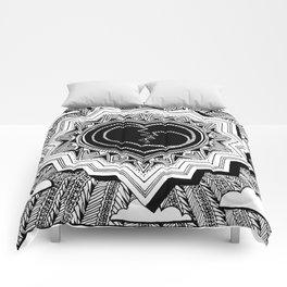 Heartshine Comforters