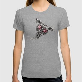 Flyig Stuff T-shirt