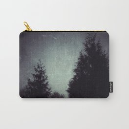 Beyond the Pines Carry-All Pouch
