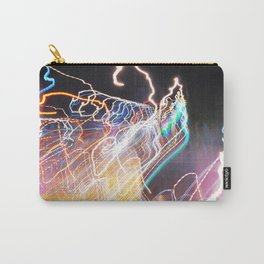 Techno-Finger Painting Carry-All Pouch