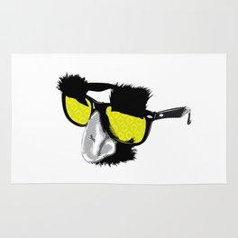 Groucho Marx Rug