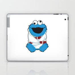 *addicted. Laptop & iPad Skin