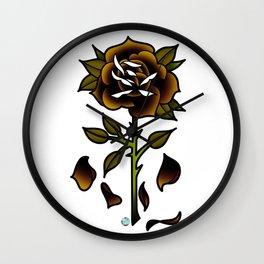 Hope Not Wall Clock