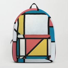 Stuck in a Flux Backpack