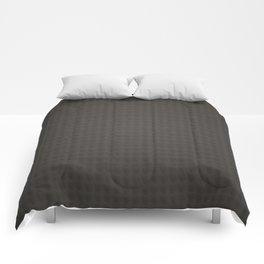 Loads of eyes in the dark - creepy design Comforters