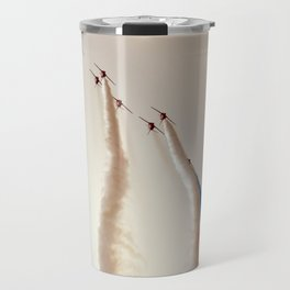 Vanilla sky Travel Mug