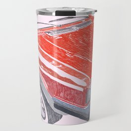 Young Timers Travel Mug