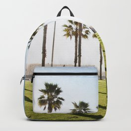 Palms of Venice Backpack