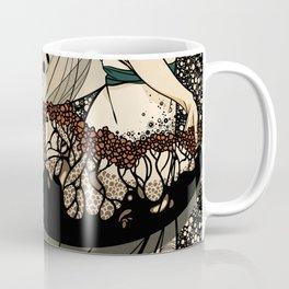 BIG, BLUE, BEAUTIFUL Coffee Mug