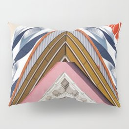 roof Pillow Sham