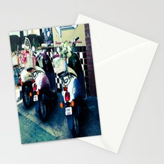 Classy Rides Stationery Cards