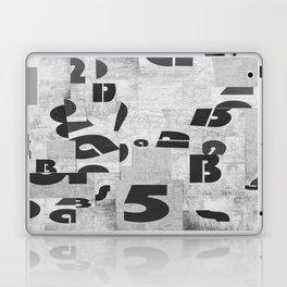 Abstract pattern 51 Laptop & iPad Skin