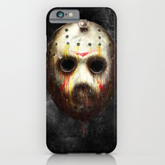 Jason Voorhees iPhone 6 Slim Case