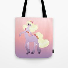 Cute Centaur Tote Bag