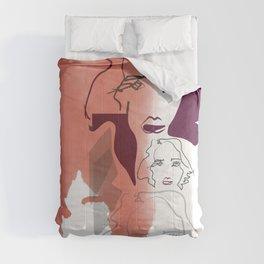 nrpr | Comforters
