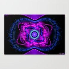 Perfect Nest Canvas Print