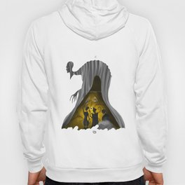 Deathly Hallows Hoody
