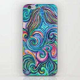 Pleidian  iPhone Skin