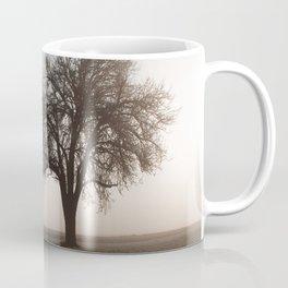 Solitude Frost Coffee Mug