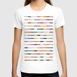 Dot // Dash // Dash // Dot T-shirt