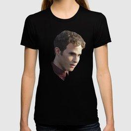 Leopold Fitz T-shirt