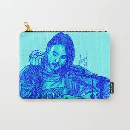 Height of Grunge Carry-All Pouch