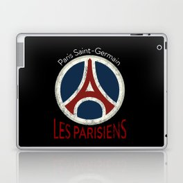 Les Parisiens Laptop & iPad Skin