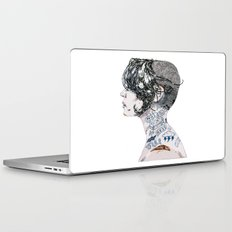 Aint no rest. Laptop & iPad Skin