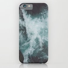 Stormy Waters Slim Case iPhone 6s