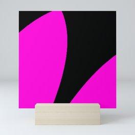 Contemporary Mini Art Print
