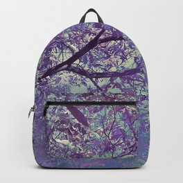 forest 2 #forest #tree Backpack