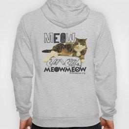 SOXrescue - Meow Chicka Meow Meow Hoody