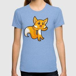 Fox; Animal Fable T-shirt