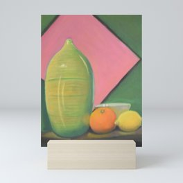Bodegon Mini Art Print