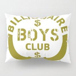 billionaire boys club #society6 #decor #buyart #artprint Pillow Sham