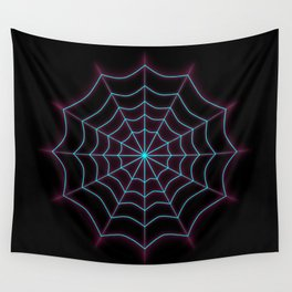 Twilight Web - Gwen Wall Tapestry