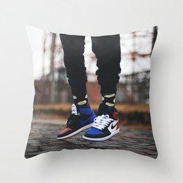 Top 3 Throw Pillow